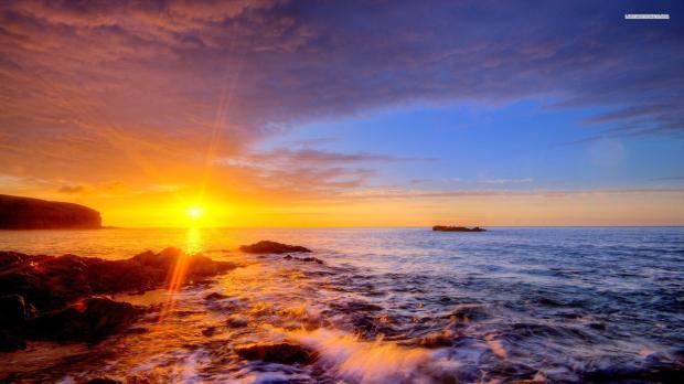 sunrise_on_sea_shore